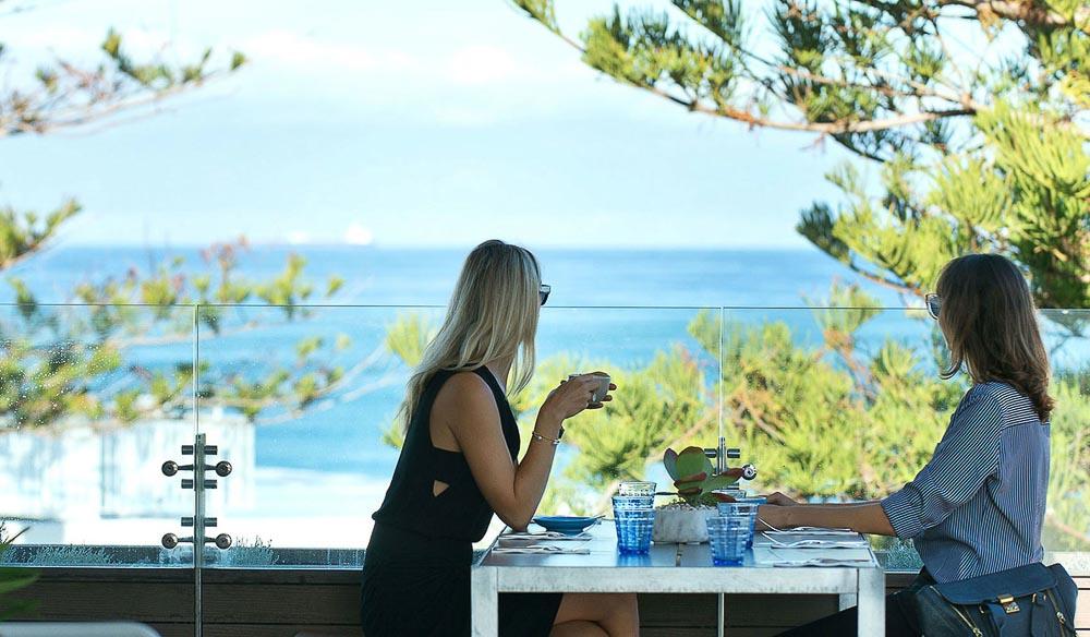 Odyssea Beach Café