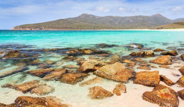 Australia's best beaches luxury escapes