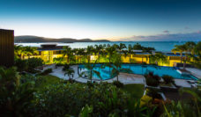 Sunset - Mirage Whitsundays