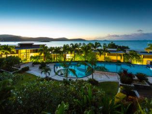 Mirage Whitsundays luxury accommodation | Australian