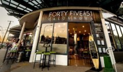 Forty Five 51, breeze in for Caloundra's best live music.