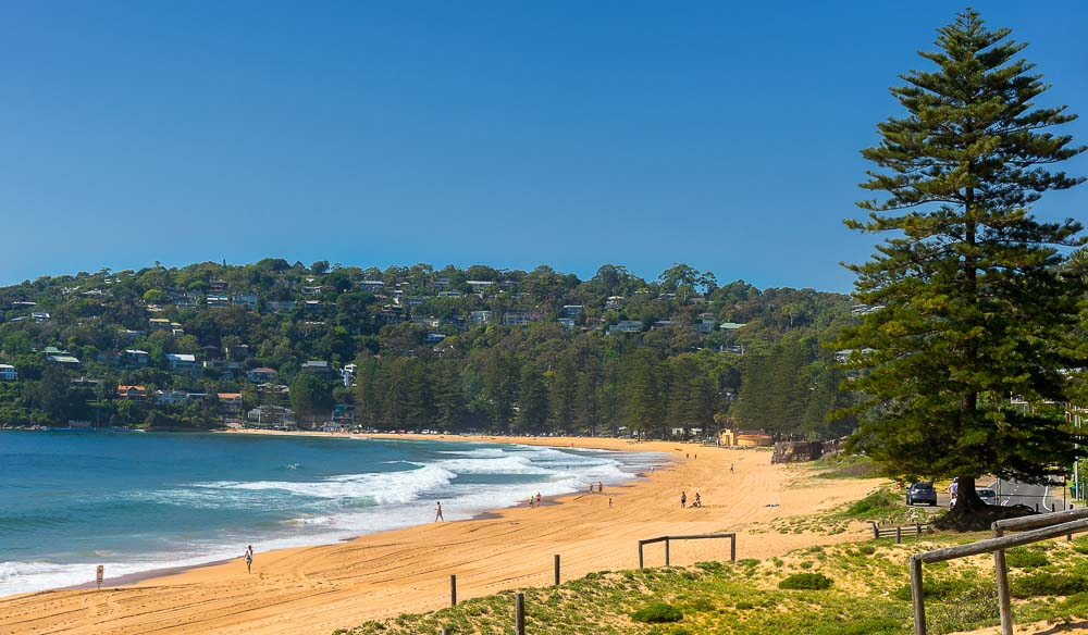 'Where is Summer Bay' (Palm Beach, Sydney)? The 6th most searched destination in Australia, according to Google's 'Year in Search'.