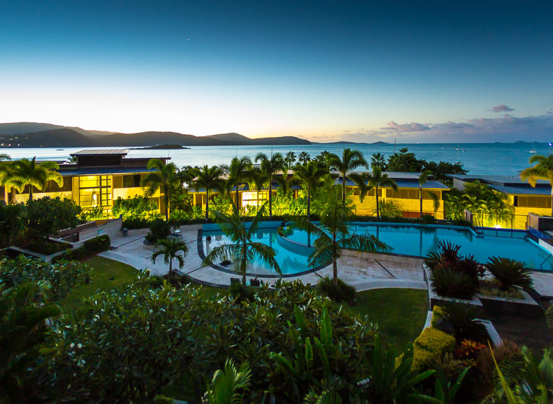 Mirage Whitsundays Airlie Beach