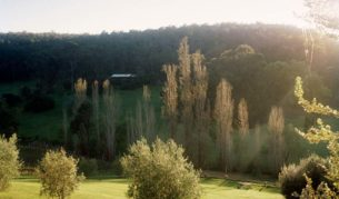 western australia perth hills