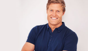 celebrity doctor vet chris brown sydney bondi