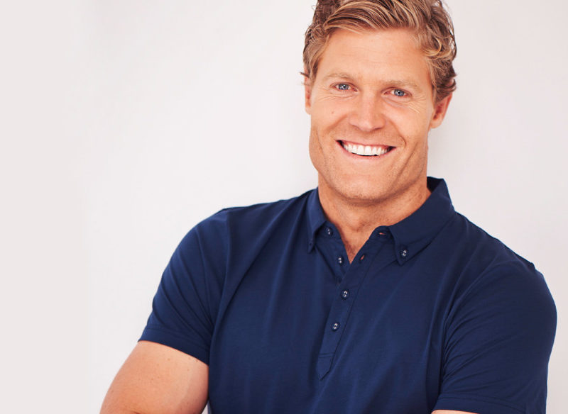 celebrity doctor vet chris brown sydney bondi