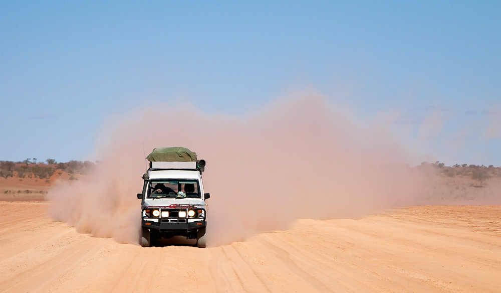 Australia greatest road trips driving holidays Big Lap