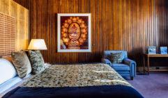 Suite at the Henry Jones art hotel