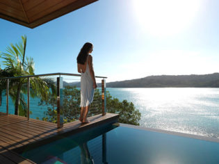 Qualia Resort Hamilton Island