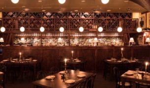 sydney restaurant hubert reviews french cuisine
