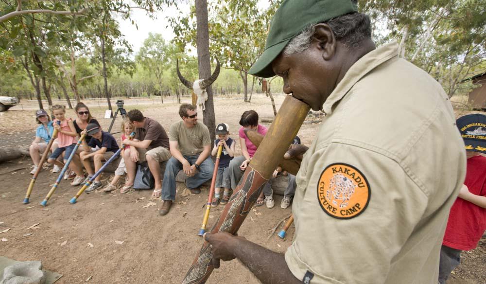 Kakadu Culture Camp, NT