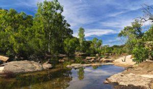 Alice Springs Glen Helen Resort