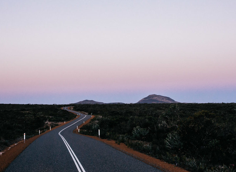 western australia roadtrip outback golden outback hopetoun to esperance