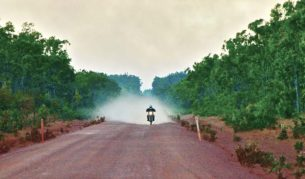 cape york cairns queensland adventures motorbike outback