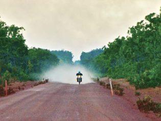cape york cairns queensland adventures motorbike outback