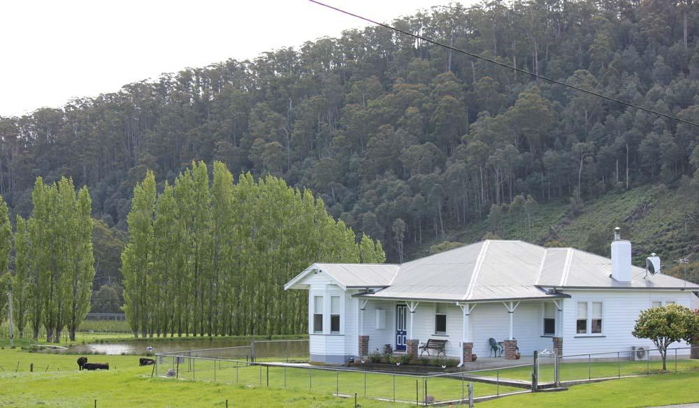 south west tasmania huon valley