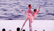 qualia ballet whitsundays queensland