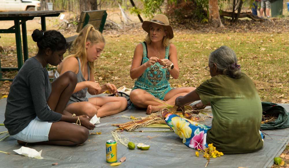 Warradjan Cultural Centre, Kakadu National Park