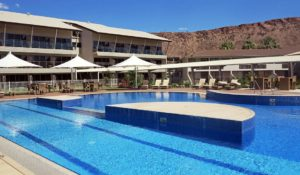Alice Springs Crowne Plaza Lassesters