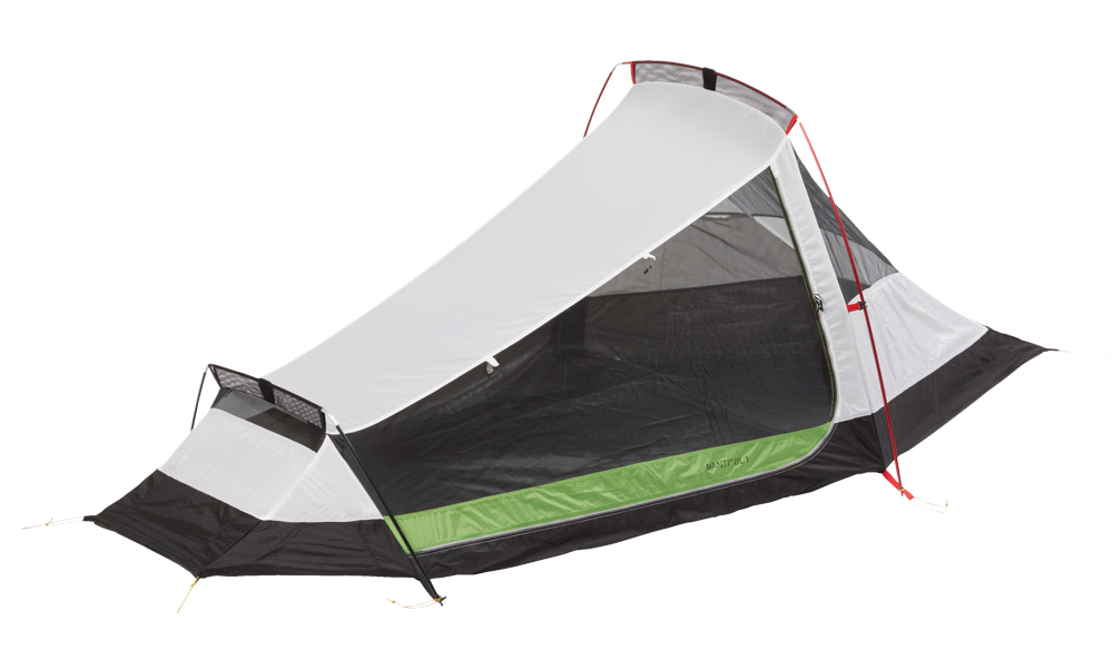 Win a BlackWolf Mantis tent, valued at $329.99.