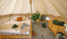 Flash Camp Kakadu glamping