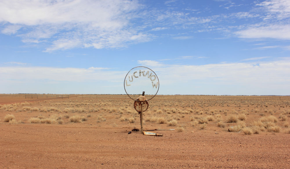 Boulia Winton North Queensland channel Country outback