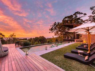 Spicers Retreat Australia Hunter Valley