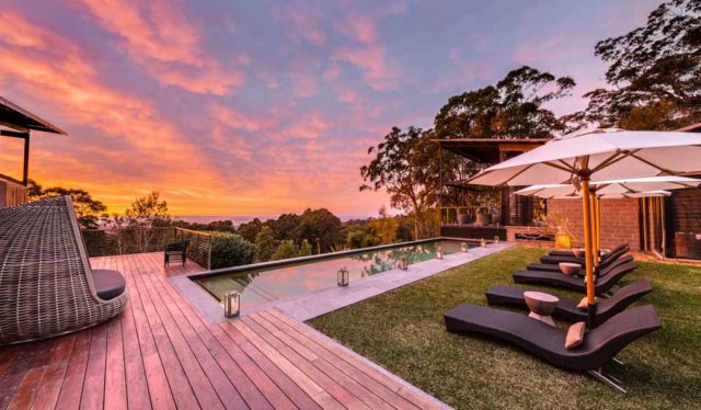 Spicers Retreat Australia Hunter Valley