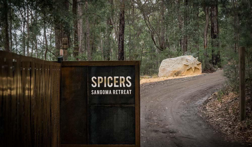 Destination Spicers Retreat