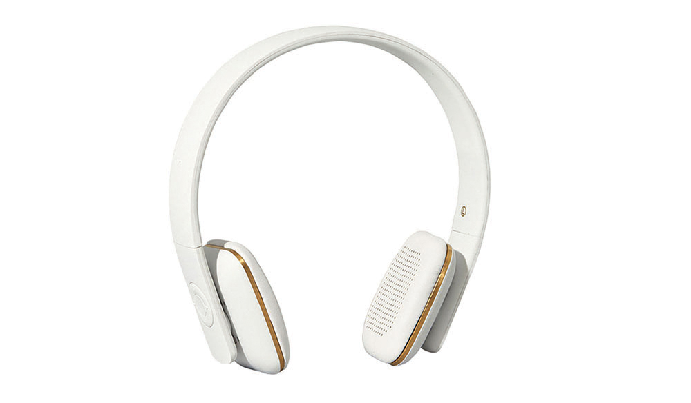 Tell us what your favourite track is for your chance to win a set of Kreafunk aHead headphones, valued at $210.