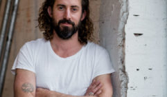 Longsong is opening above Longrain in Melbourne this winter.
