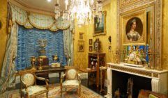 If you love quirky house museums of the super-wealthy, then you'll love The David Roche Foundation collection, Adelaide, South Australia.