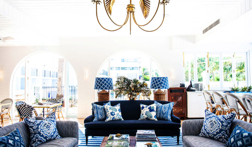 Halcyon House New South Wales Luxury