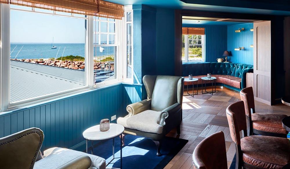 Hemingways Bar Anchorage Port Stephens 1