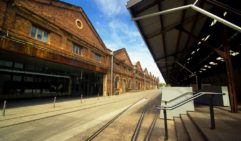 Discover one of the best cultural venues in Australia - Carriageworks, Sydney, Australia.