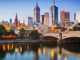 Melbourne QT Hotel