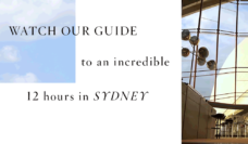 12 hour guide to Sydney