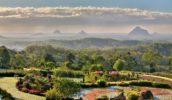 Maleny travel Queensland