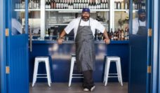 chef food wine Turkish cuisine