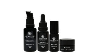 Win an Ocinium travel gift pack valued at $265