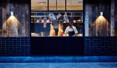 1888 Certified butcher shop Double Bay Sydney