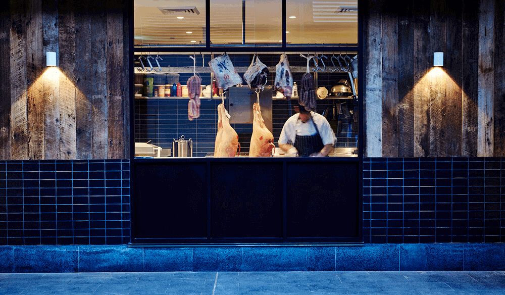 1888 Certified butchery Double Bay Sydney