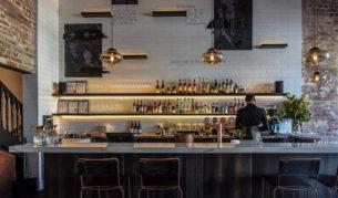 melbourne Camus Restaurant french Arabic