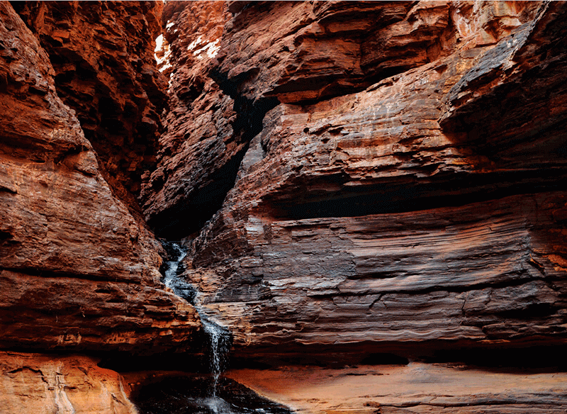 Karijini outback national park