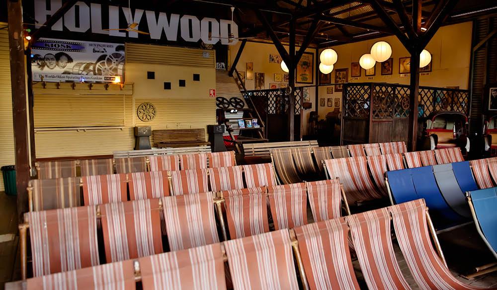 pictures cinemas garden movies