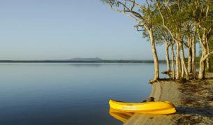 Relaxation capital of Australia