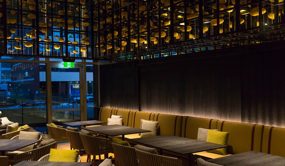 Husk & Vine Parramatta Macquarie food wine restaurant