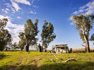 The Best Caravan Parks In Australia By State - Australian