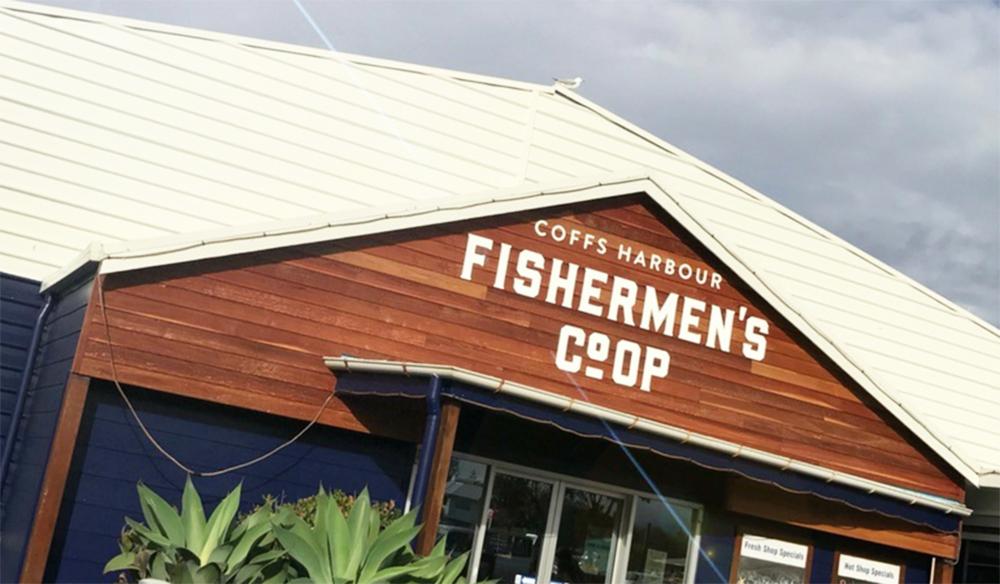 Fisherman's co op