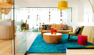 Hotel best Australia new different design cheap stylish